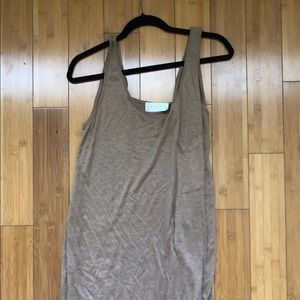 ALC tank dress